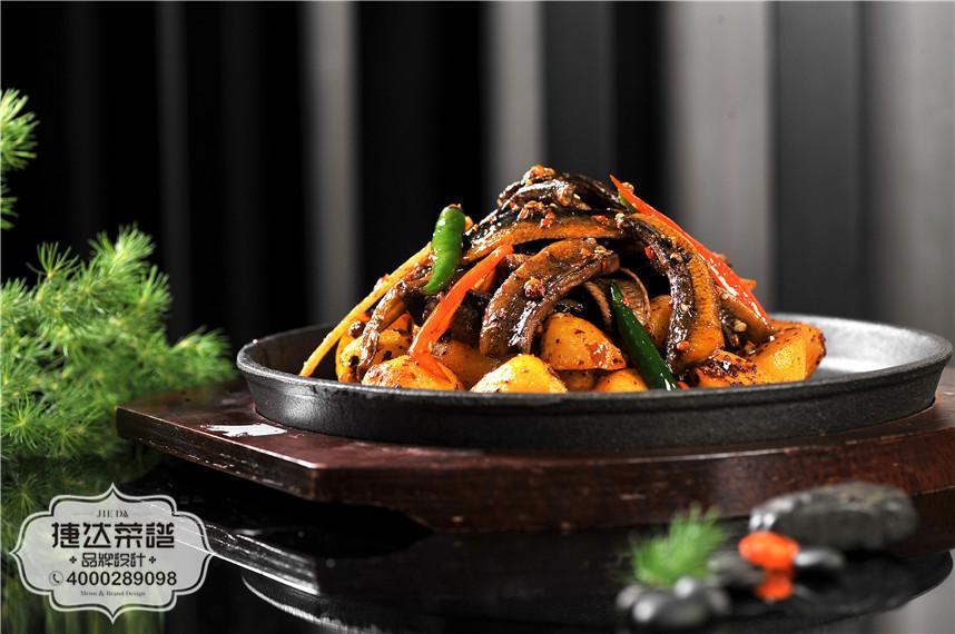 中餐菜品摄影图片7