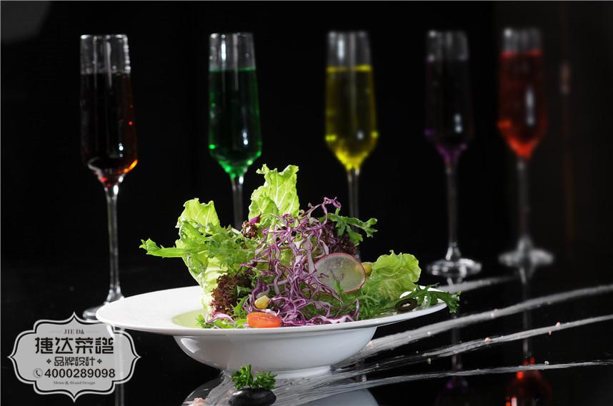 西餐菜品摄影图片5