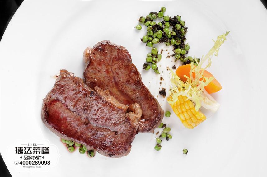 西餐菜品摄影图片4