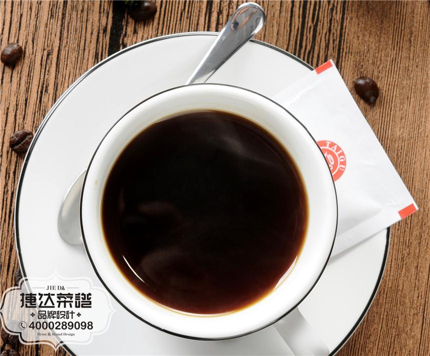 咖啡菜品图片摄影5