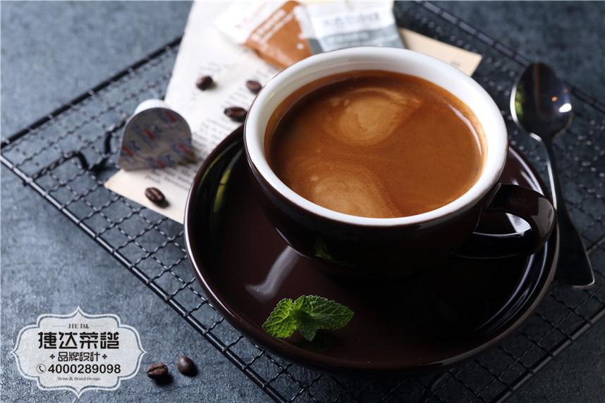咖啡菜品图片摄影1