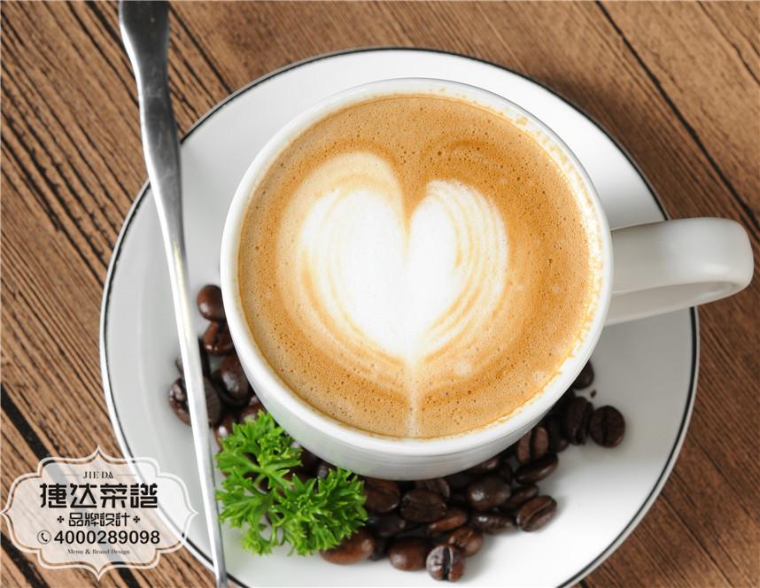 咖啡菜品图片摄影2
