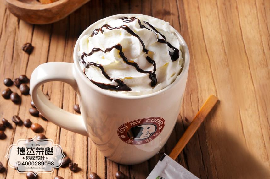 咖啡菜品图片摄影4