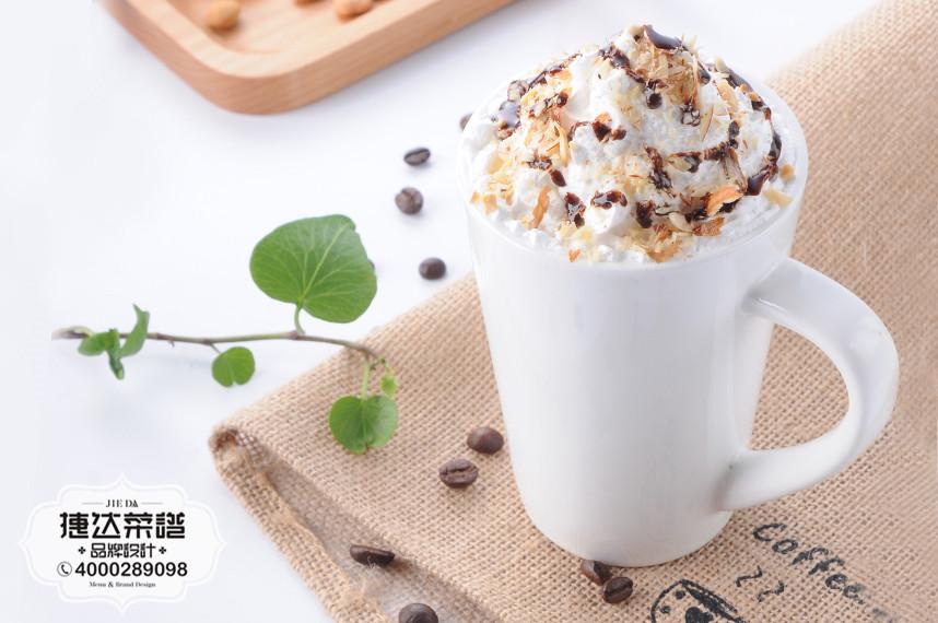 咖啡菜品图片摄影3