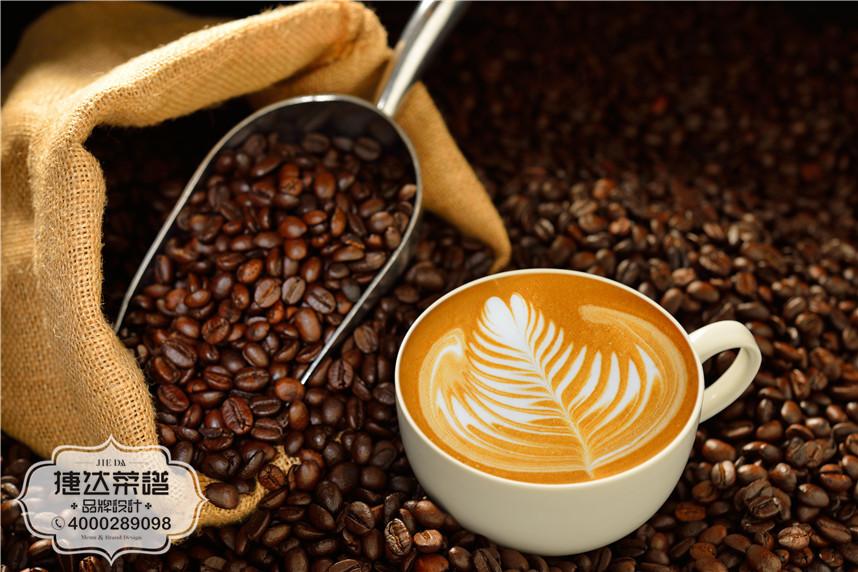 西餐咖啡菜品摄影图片