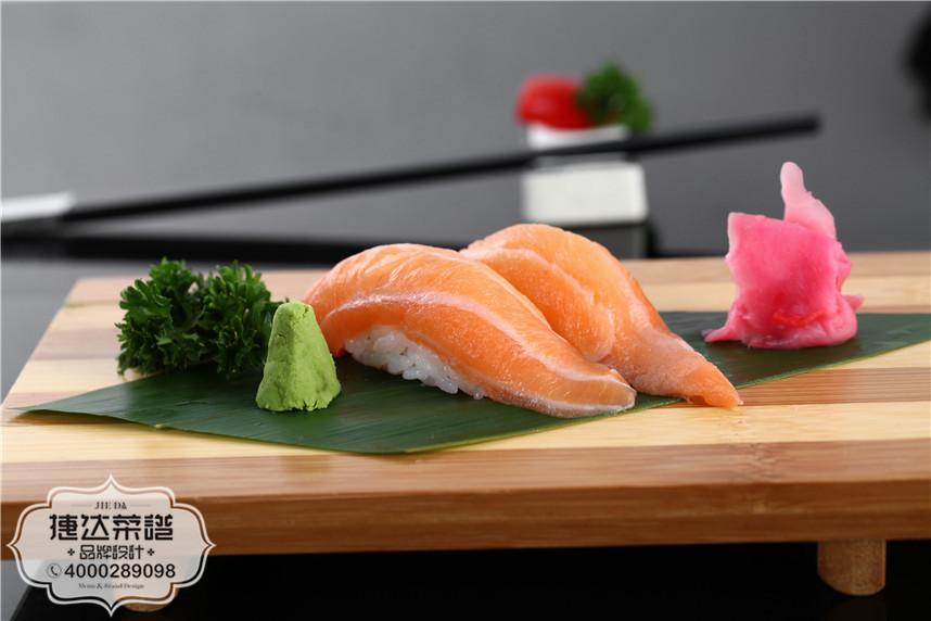 韩泰日料理菜品摄影图片1