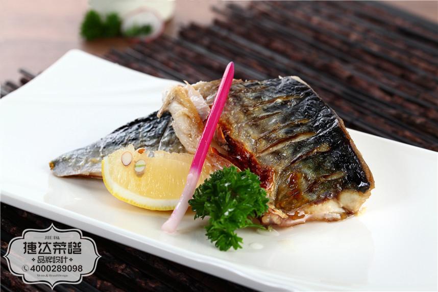 韩泰日料理菜品摄影图片3