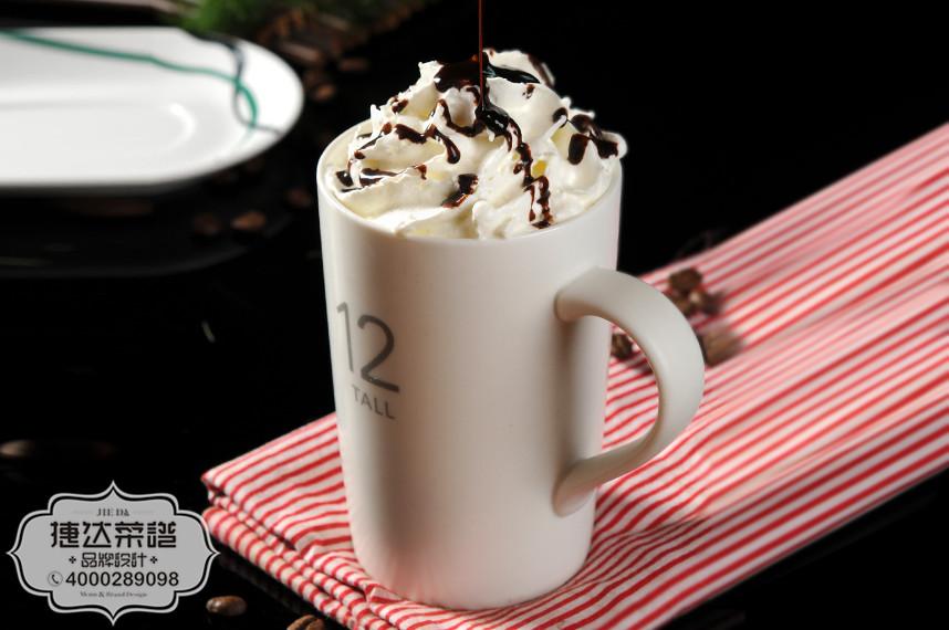 咖啡菜品图片摄影6